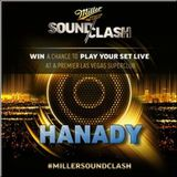 HANADY - Japan - Miller soundclash