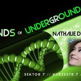 Sound's of Underground Nathalie De Borah in the Mix