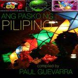 ANG PASKO NG PILIPINO by PAUL GUEVARRA