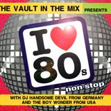 80s One Night in Bangkok Mix [NakedEyesPetShopBoysMichaelJacksonKidCreole and more]