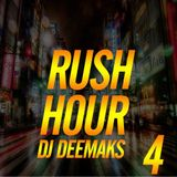 RUSH HOUR SESSION 4.0