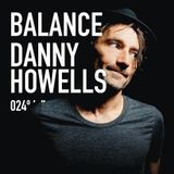 Danny Howells Balance #024 CD 2