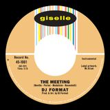 The Meeting pt.1 & He's Back (The Meeting pt.2) by DJ Format