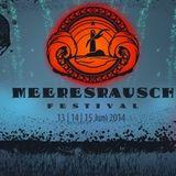 Jadine @ Schipp an Land_Meeresrausch Festival 14.06.2014