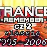 Trance REMEMBER 1995-2006 classic cz2
