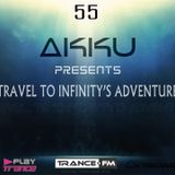 TRAVEL TO INFINITY'S ADVENTURE Episode #55