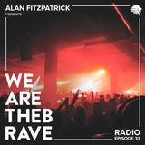 We Are The Brave Radio 033