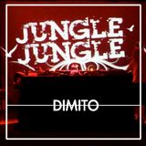 Deep Jungle Jungle sessions at Niu (Dimito mix)