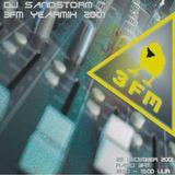 DJ Sandstorm - 3FM Yearmix 2001 (Remastered)