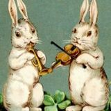 Jenny Sohl at Easter - first broadcast 16th April 2017 - traditional music + some unusual surprises