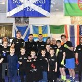 Interview With Richard Snaith - The Bronx Boxing Gym, Tranent - 13.4.18