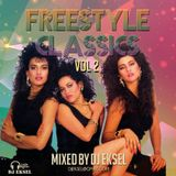 DJ EkSeL - Freestyle Classics Vol. 2 (2017)