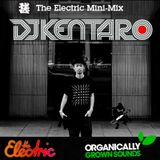 Radio Vah-Deem Welcomes DJ Kentaro... The Electric Mini-Mix