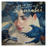 No reason to be happy when you can be sad in november (mix)
