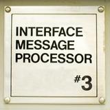 "Interface Message Processor #3: ""I miss Portland"""