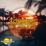 4Clubbers Summer Dance Hit Mix (2015)