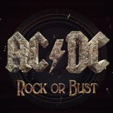 AC / DC - Rock or Bust (2014)
