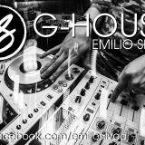 G HOUSE - GANGSTA HOUSE - SET COMPILATION MIX 2016 - DJ EMILIO SILVA