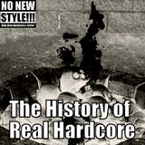 Dj Raf - The History of Real Hardcore 1994-1996