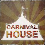 DJ STEFI-CARNIVAL HOUSE-WARMUP MIX-18/11-SUD-SLUSOVICE