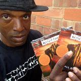 Drumsound & Bassline Smith (Technique Recordings) @ Kiss FM presents, Kiss 100.0 FM (25.07.2013)