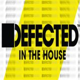 DEFECTED In The House [Deep House] (with guest John Julius Knight) 02.01.2018