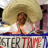 Donald Trump psuje relacje USA z Meksykiem