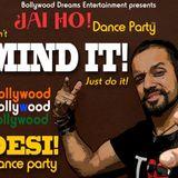 Jai Ho! Radio Show - 4 - MIND IT Preview