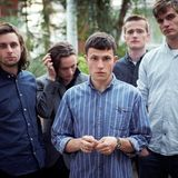 XFM: The Maccabees Podcast