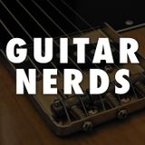Episode 20: BC Rich NJ, Hovercraft Caribou and Analogue Alien