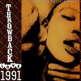 Throwback Love 1991