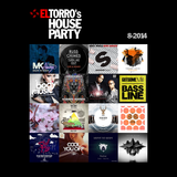 Torro's House Party 8/2014