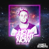 Hot Right Now - October 2016 PLUS One Night in Heaven (Liverpool) with Lewis Jenkins