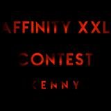 Affinity XXL Contest Mix