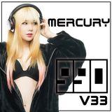 990VOLT MIX RADIO VOL.33 MERCURY