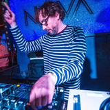2017-07-26 - Move D @ Away, ://about blank, Berlin
