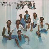 Cameo - Six Million Steps Tribute Mix
