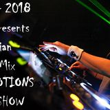 RAVE EMOTIONS RADIO SHOW (13RaVeR) - 10.10.2018. Ophidian Guest Mix @ RAVE EMOTIONS