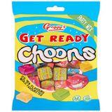 Greg May Get Ready Choons Party Mix