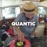 Quantic vinyles mix