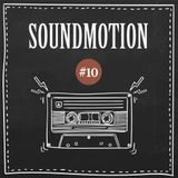 Soundmotion #10 - Funky skunk - Threesome B2B