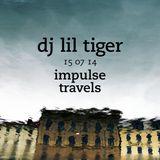 DJ LIL TIGER impulse mix. 15 july 2014 | whcr 90.3fm | traklife.com