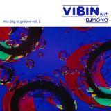 mix bag of groove vol. 1