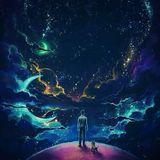 A Journey in the Space 007 21.05.14