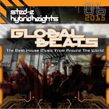 Sted-E & Hybrid Heights Global Beats Radio June 2015