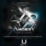 AndreY - PlusTrance # 47 @UltramiFM 09/06/2016