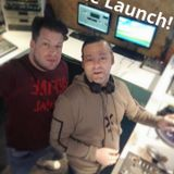 The Launch! 10-03-18 Bram & Stef
