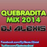 Quebradita MIX ( Pa' la Fiesta 2014 ) - Dj Alexis