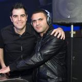 Itzik Aviv B2B DJ Archangel - We Trance Again @ The Gate (09.01.14)
