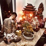 Ketamin Tưng Tửng - DJ Kòi Muzik Tặng A Linh Duyên